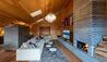 Chalet RoyAlp Hotel & Spa : Modern Penthouse