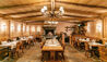 Chalet RoyAlp Hotel & Spa : Le Grizzly Restaurant