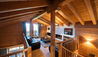 Chalet RoyAlp Hotel & Spa : Executive Duplex Residence