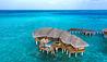 Huvafen Fushi : Ocean Pavilion with Pool