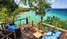 Secret Bay : Zabuco I Villa Wild Orchid Garden Deck