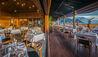 Fort Young Hotel & Dive Resort : Palisades Restaurant