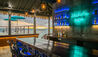 Fort Young Hotel & Dive Resort : Jacko's Bar