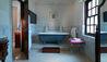 The Villa at Sandy Lane : Bathroom