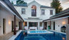 The Villa at Sandy Lane : Swimming Pool