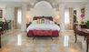 The Villa at Sandy Lane : Master Bedroom