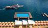 Grand Hotel Tremezzo : Pool and T Beach