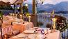 Grand Hotel Tremezzo : La Terrazza Gualtiero Marchesi Restaurant