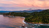 One&Only Mandarina : Coastline