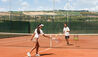 Verdura Resort, a Rocco Forte Hotel : Tennis Courts Training