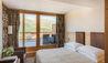Nira Alpina : Corvatsch Room