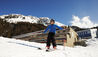 Nira Alpina : Child Skiing