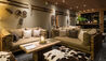 Nira Alpina : Lounge