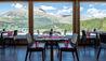 Nira Alpina : Stars Restaurant