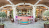 Columbia Beach Resort : Apollo Ouzeri Bar