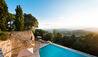 Borgo Pignano : Main Pool View