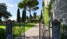 Borgo Pignano : Belvedere
