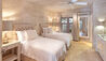 Bluff House : Bedroom