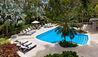Bluff House : Swimming Pool