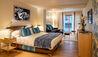 Hotel Hermitage : Premium Room