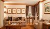 Hotel Hermitage : Suite Prestige