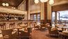 Four Seasons Hotel Megève : Edmond Bar