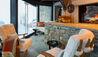Four Seasons Hotel Megève : Cigar Room