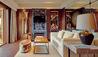 Four Seasons Hotel Megève : One Bedroom Suite