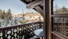 Les Chalets du Mont d'Arbois, Megève, A Four Seasons Hotel : Chalet Eve - Gentiane Family Room