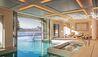 Les Chalets du Mont d'Arbois, Megève, A Four Seasons Hotel : Spa Pool