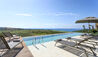 Villas at Verdura Resort, a Rocco Forte Hotel : Swimming Pool and Views