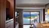 Elounda Peninsula All Suite Hotel : Presidential Villa with Private Heated Pool