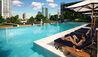 Capella Bangkok : Swimming Pool