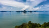 Banyan Tree Krabi : Resort Views