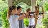 BodyHoliday : Archery