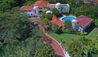 Elsewhere, Sandy Lane Estate : Aerial