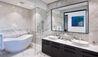Elsewhere, Sandy Lane Estate : Bathroom