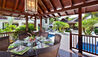 Alila, Sandy Lane Estate : Gazebo