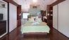 Shoestring : Master Bedroom