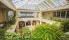 Landfall House : Courtyard