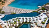 Daios Cove Luxury Resort & Villas : Resort Overview