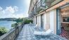 Villa d'Este : Cardinal Suite Terrace