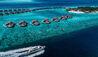 OZEN RESERVE BOLIFUSHI : Aerial View