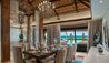 OZEN RESERVE BOLIFUSHI : Royal RESERVE Dining Pavilion - Rendering