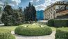 Villa d'Este : Hotel Gardens