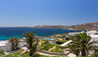 Santa Marina, a Luxury Collection Resort, Mykonos : Gardens