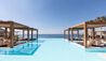 Santa Marina, a Luxury Collection Resort, Mykonos : Oasis Pool & Lounge