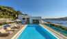 Santa Marina, a Luxury Collection Resort, Mykonos : Villa Turquoise 102 - Pool