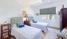 Jamoon, Sandy Lane Estate : Guest Bedroom