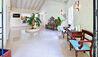 Jamoon, Sandy Lane Estate : Foyer